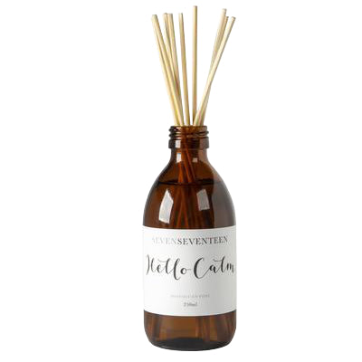 Moroccan Rose Diffuser Hello Calm
