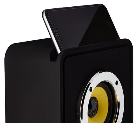 Black Tinc Big Boom Stand 'n' Speaker
