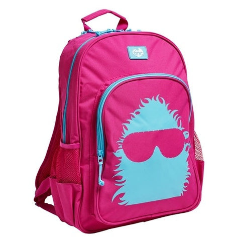 Pink/Blue GlowGo Illuminated Back Pack