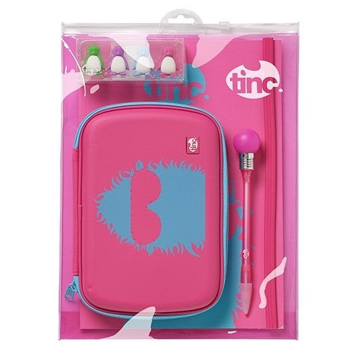 Pink/Blue Tinc GlowGo Gift Set