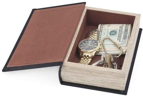 La Savoie Secret Stash Book Box