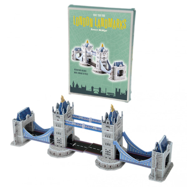 Make Your Own Tower Bridge