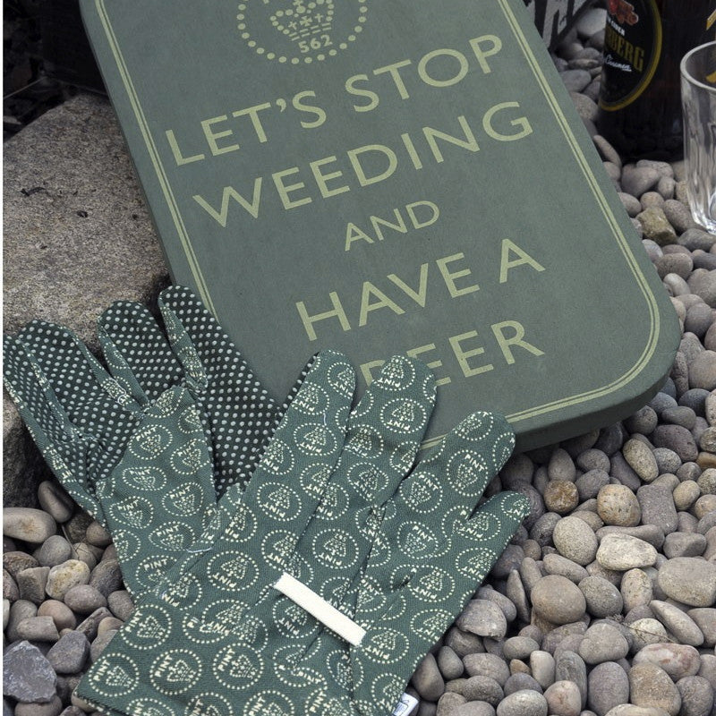 'Have a Beer' Gardening Set