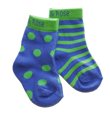 Monster Socks 2 Pairs