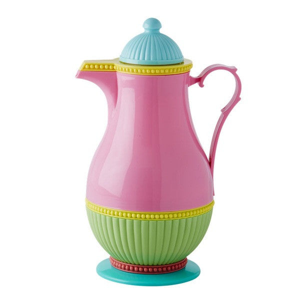 Multicoloured Thermos Jug
