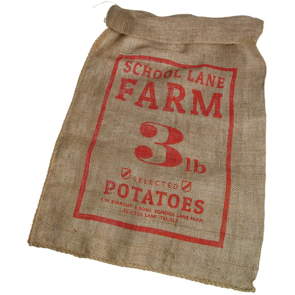 Sports Day Potato Sack Race Set