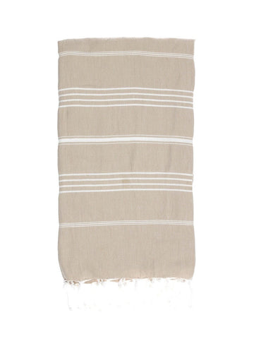 Sand Hammamas Cotton Towel/Wrap