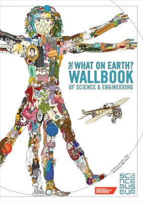 What on Earth? Wallbook of Science & Engineering