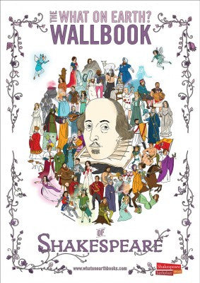 What on Earth? Wallbook of Shakespeare