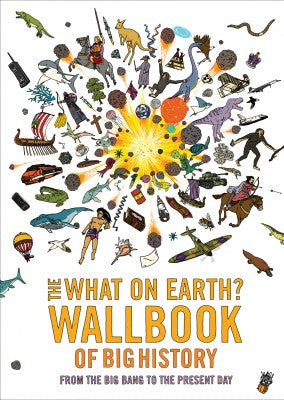 What on Earth? Big History Wallbook