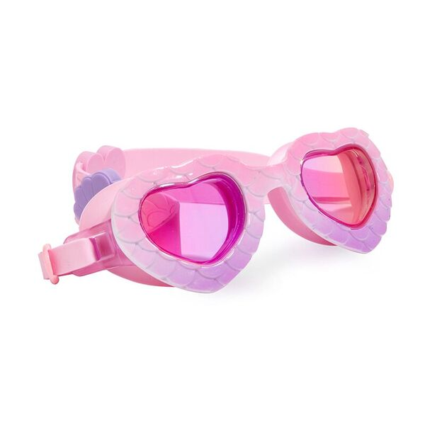 Mermaid In The Shade Swim Goggles, Pink/Purple