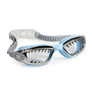 Jaws Swim Goggles, Baby Blue