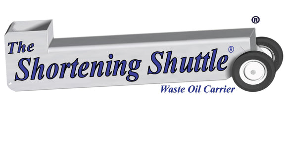 Shortening shuttle®, SDU, waste oil carrier