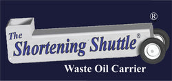 The Shortening Shuttle® Waste Oil Carrier