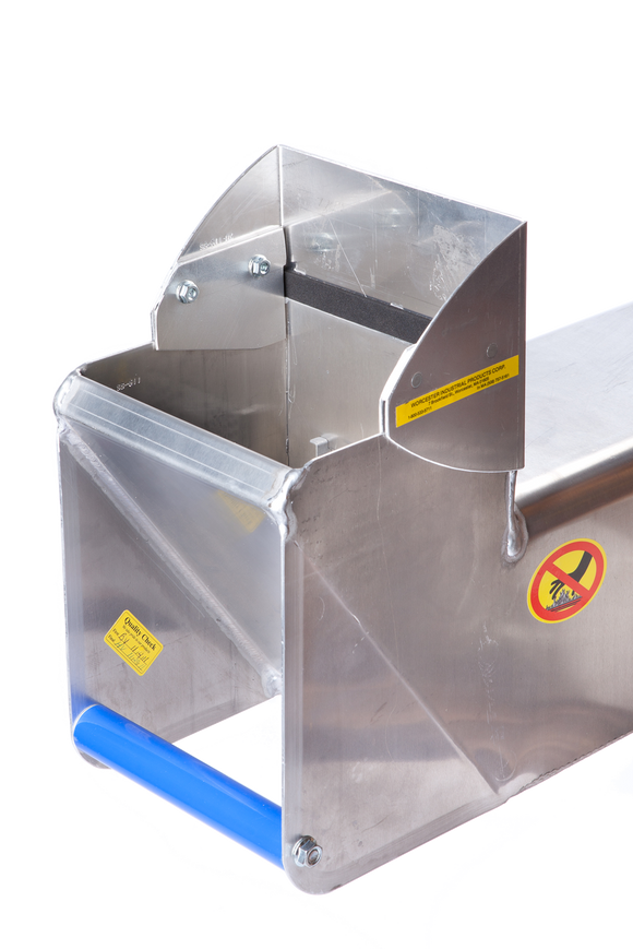 SS- 611-DX Dumpster Extension  Economy Series  for the Shortening Shuttle® Waste Oil Carrier/SDU