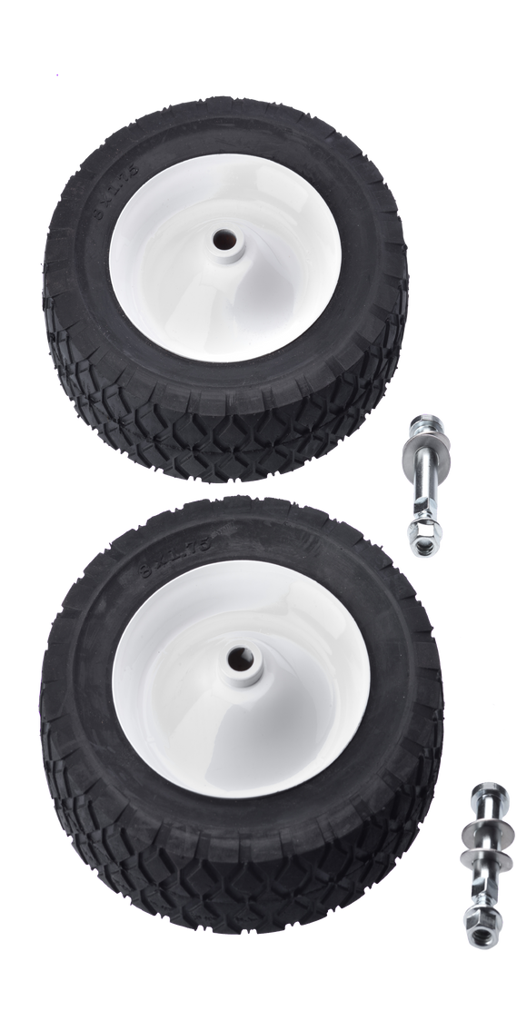 SS-645-02 Wheel replacement kit For  MINI only