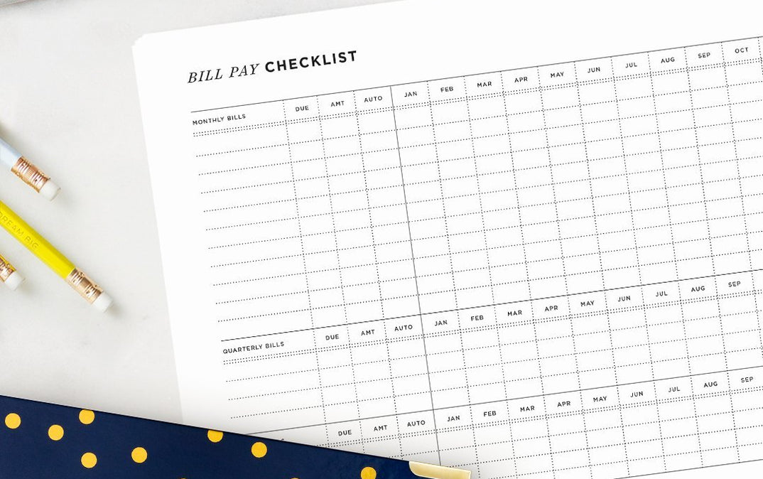 picture regarding Bucket List Printable Template titled Printables Working day Designer