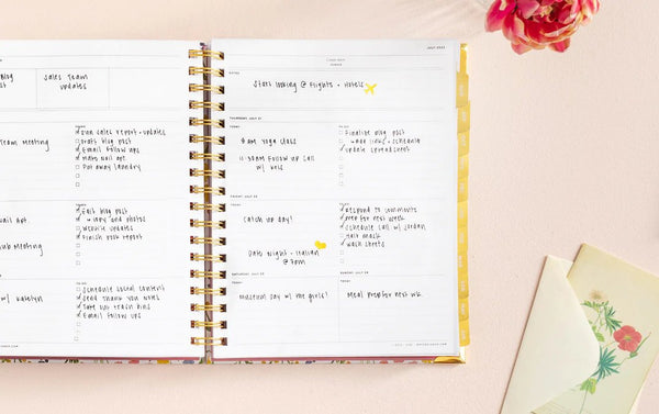 Shop All Weekly Flagship Planners