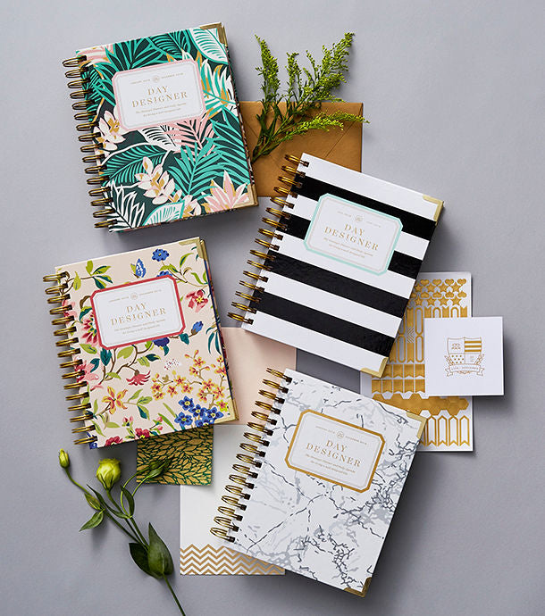 The Flagship Mini Daily Planner