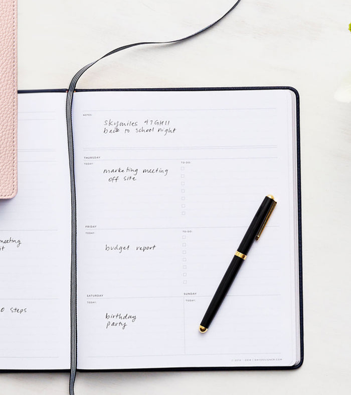 Today & To-Do Planners