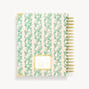 Academic Year 2020-2021 Daily Planner: Lily of the Valley