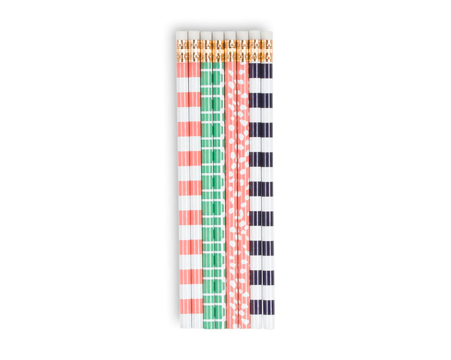 Classic Pencil Pack