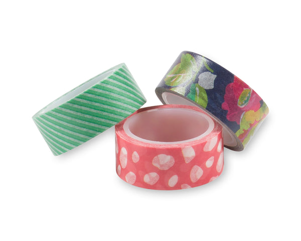 Classic Washi Tape Set