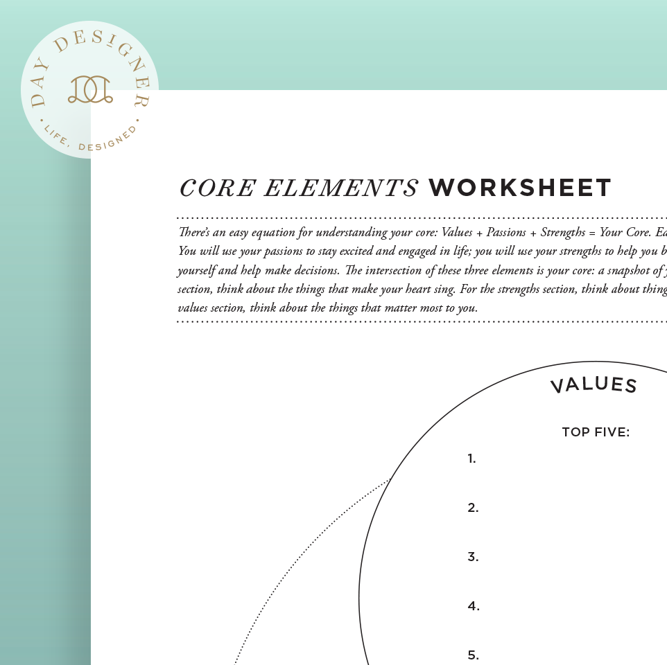 Worksheets Sciencesaurus Worksheets core elements worksheet day designer