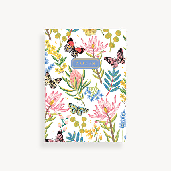 Slim Notebook Set: Beautiful