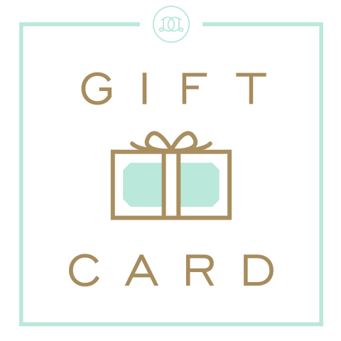 Day Designer Gift Card