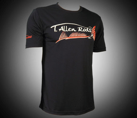 Redfish Cool Dry Short Sleeve Shirts