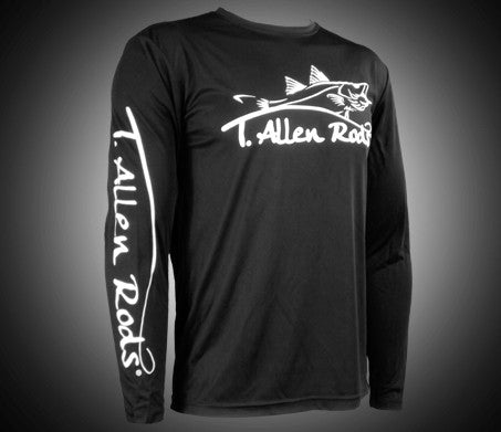 Snook Cool Dry Long Sleeve Shirt