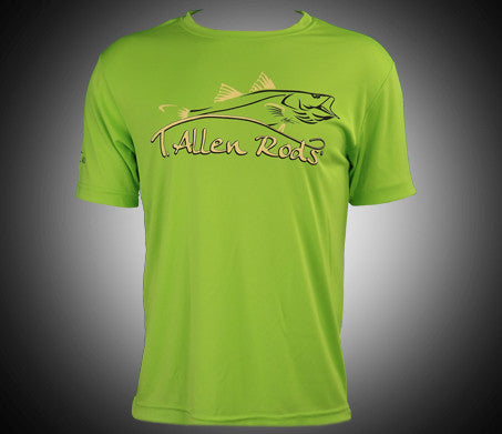 Snook Cool Dry Short Sleeve Shirts