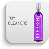 Toy Cleaners