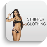 Stripper Clothing