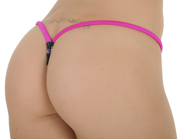 Starlight Thong