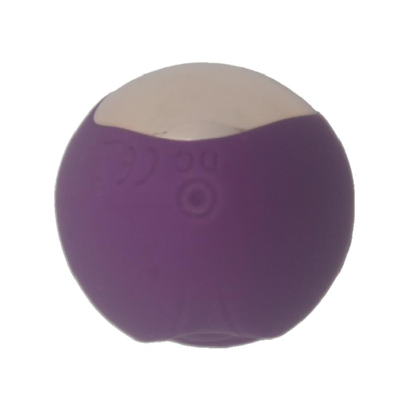 Cassie Power Mini Wand - Plum