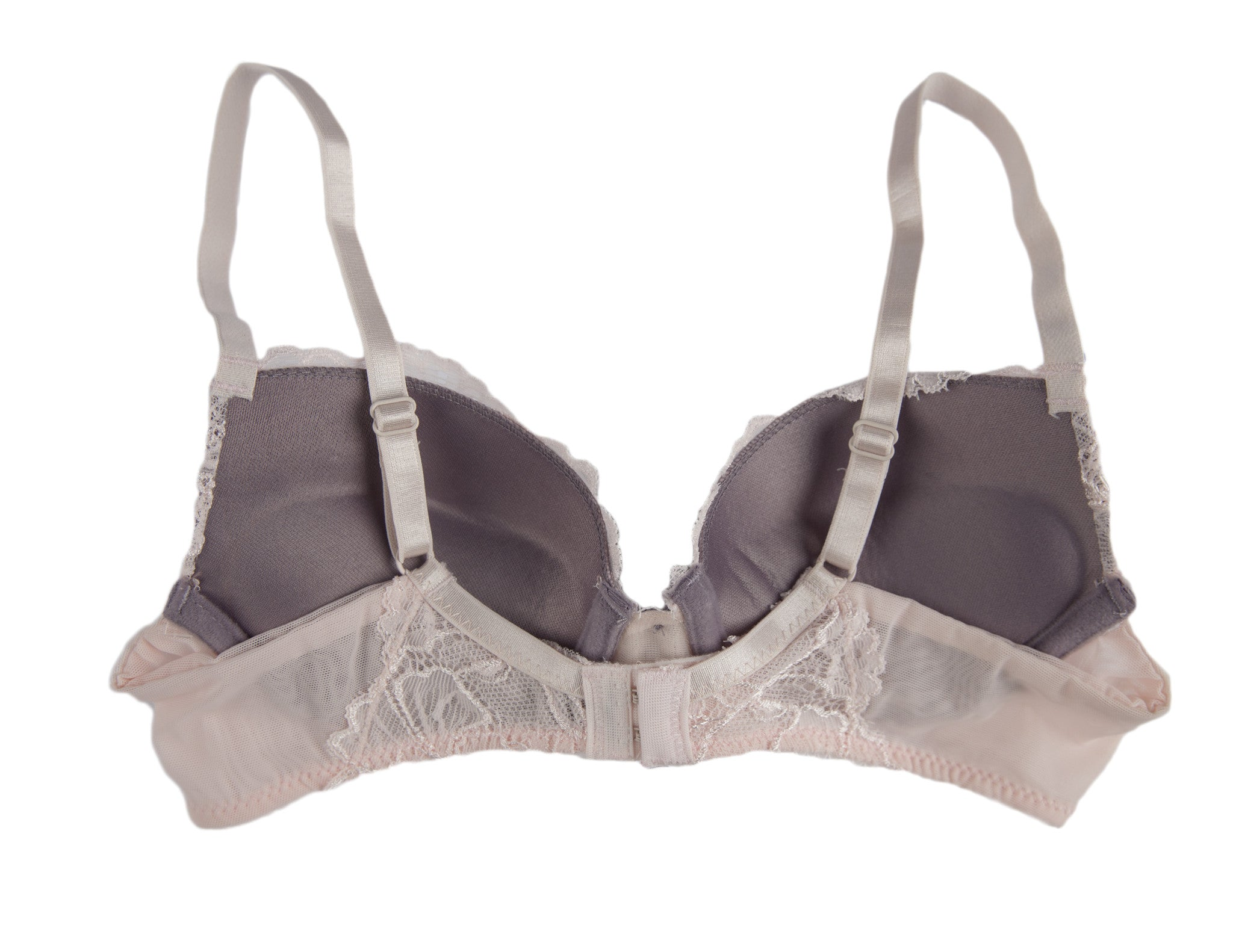 Sunset Intimates Womens Lovable Lace Bra