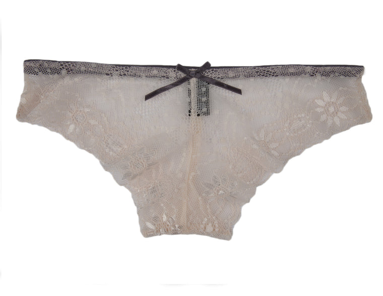Sunset Intimates Womens Lucky Lady Hipster