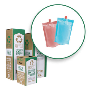 Baby Food Pouches - Zero Waste Box™
