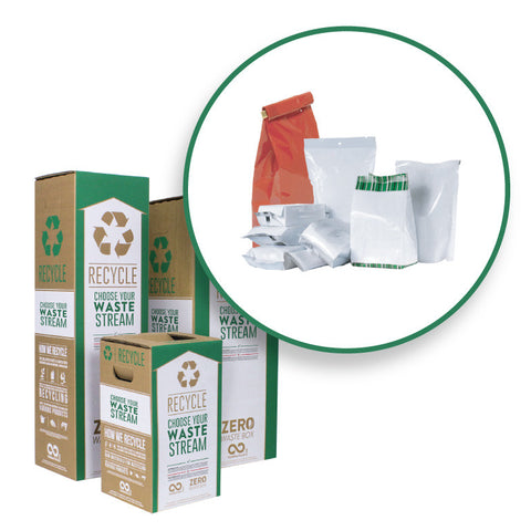 Coffee Bags - Zero Waste Box™