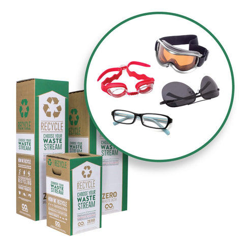 Eyewear - Zero Waste Box™