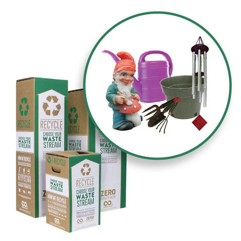Garden Products - Zero Waste Box™