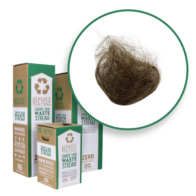 Hair - Zero Waste Box™
