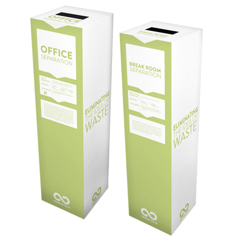 Office Starter Kit - Zero Waste Boxes