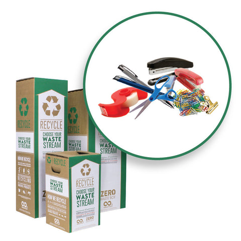 Office Supplies - Zero Waste Boxes