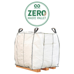 Plastic Packaging - Zero Waste Pallet