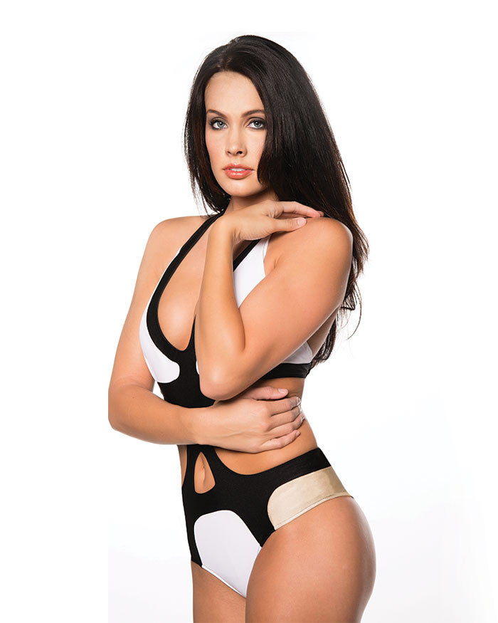 AMOIRAI, monokini, swimwear, swimsuit, mary moehring, Fashion, Design