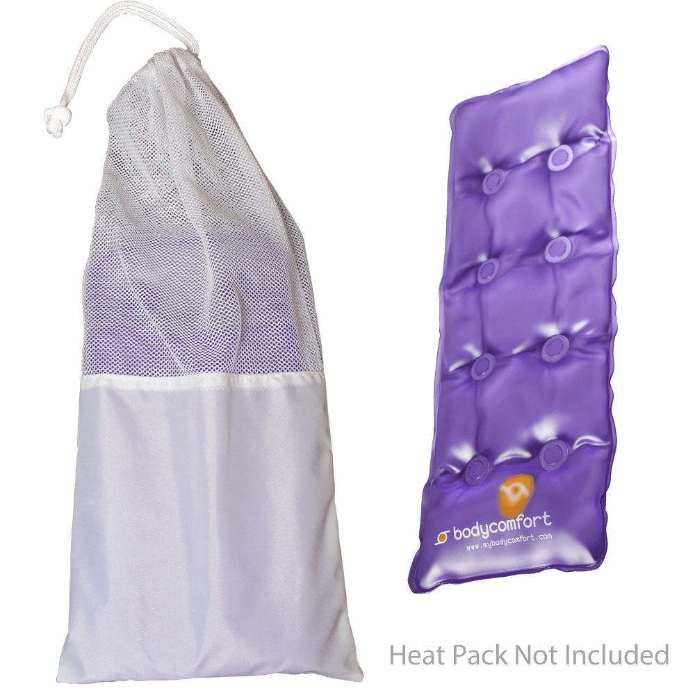 Reset Boiling Bag for Heat Packs