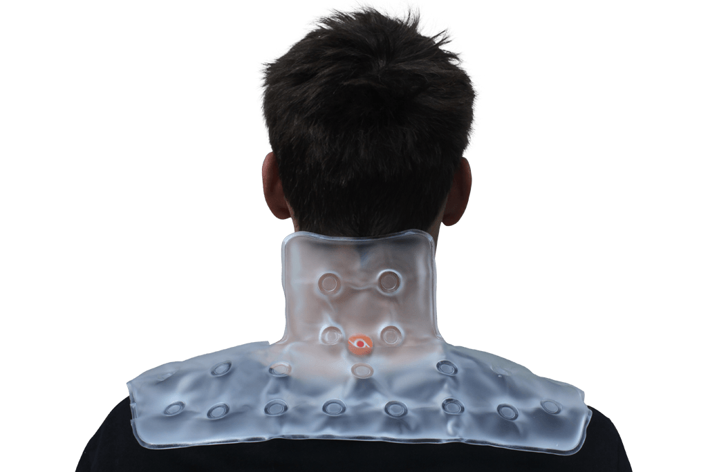 Neck and Shoulders - Uscented